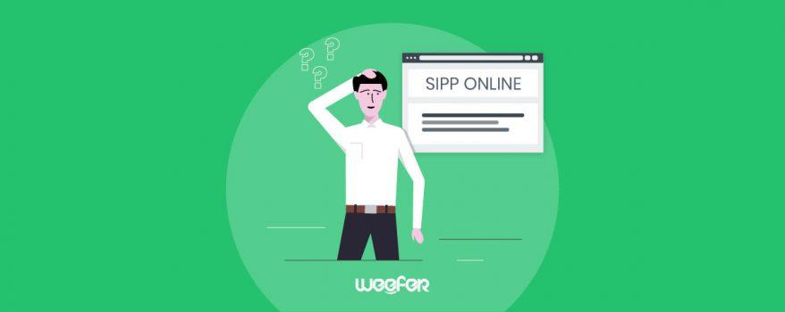 Fungsi SIPP Online