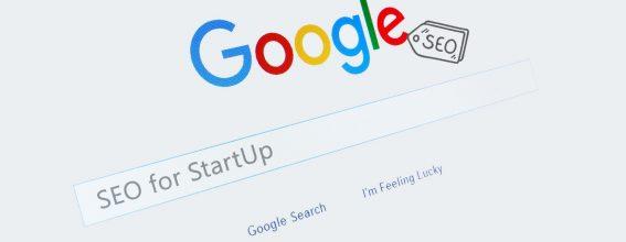 Tips SEO untuk startup