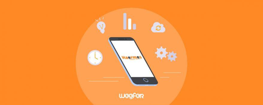 Aplikasi mobile karyawan